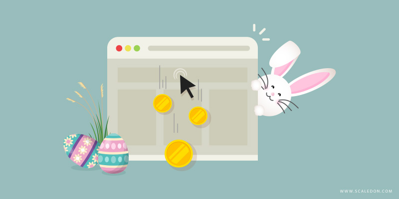 Easter Pay Per Click
