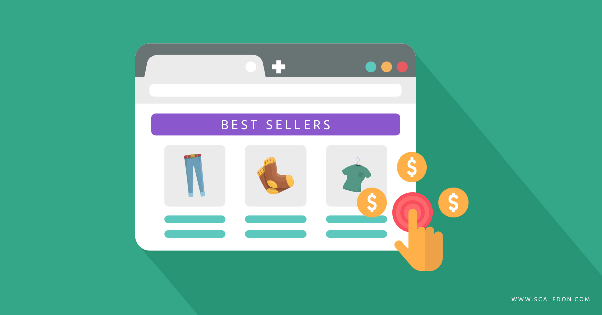 Ecommerce Strategy Best Sellers
