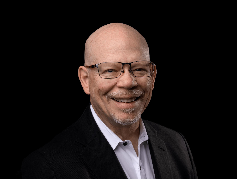Author Rick DeLisi