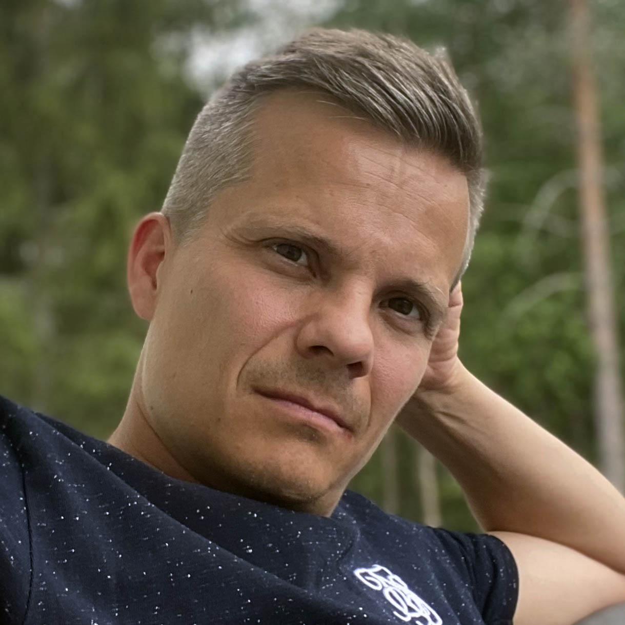Risto Hintsala