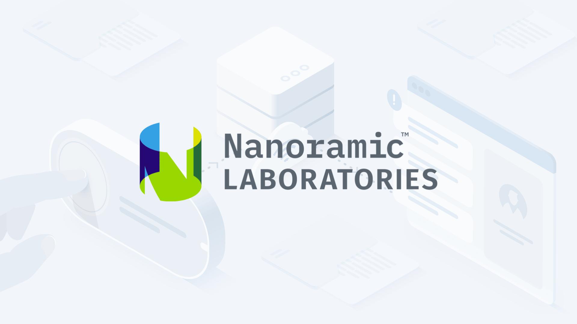 How AgileVision.io helped Nanoramic Laboratories reduce organizational friction