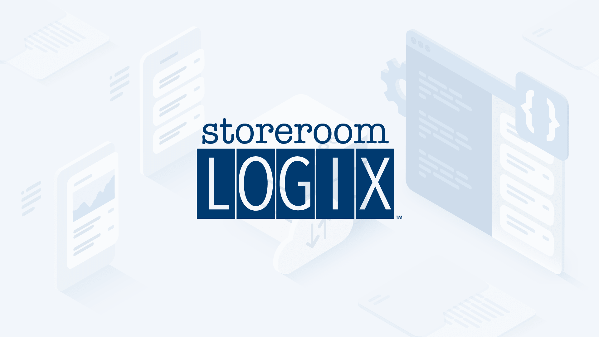Storeroom Logix — How we helped to create the most advanced VMI platform in the world