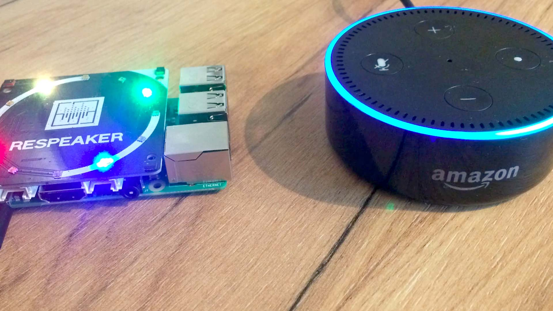 Using voice assistants in business applications