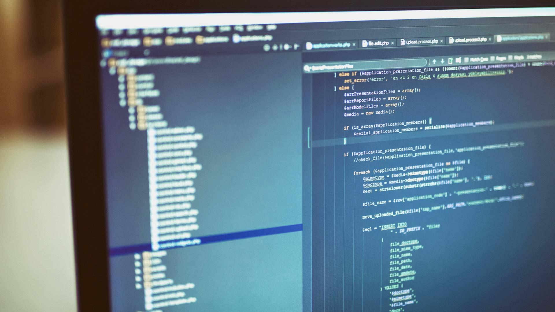 What is a custom Software Development?