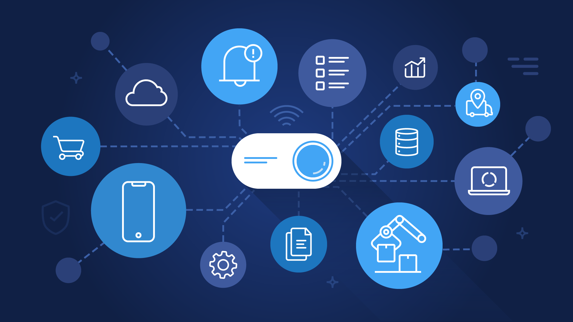 IoT Devices: What is IoT Button, and How Business Can Benefit from It?