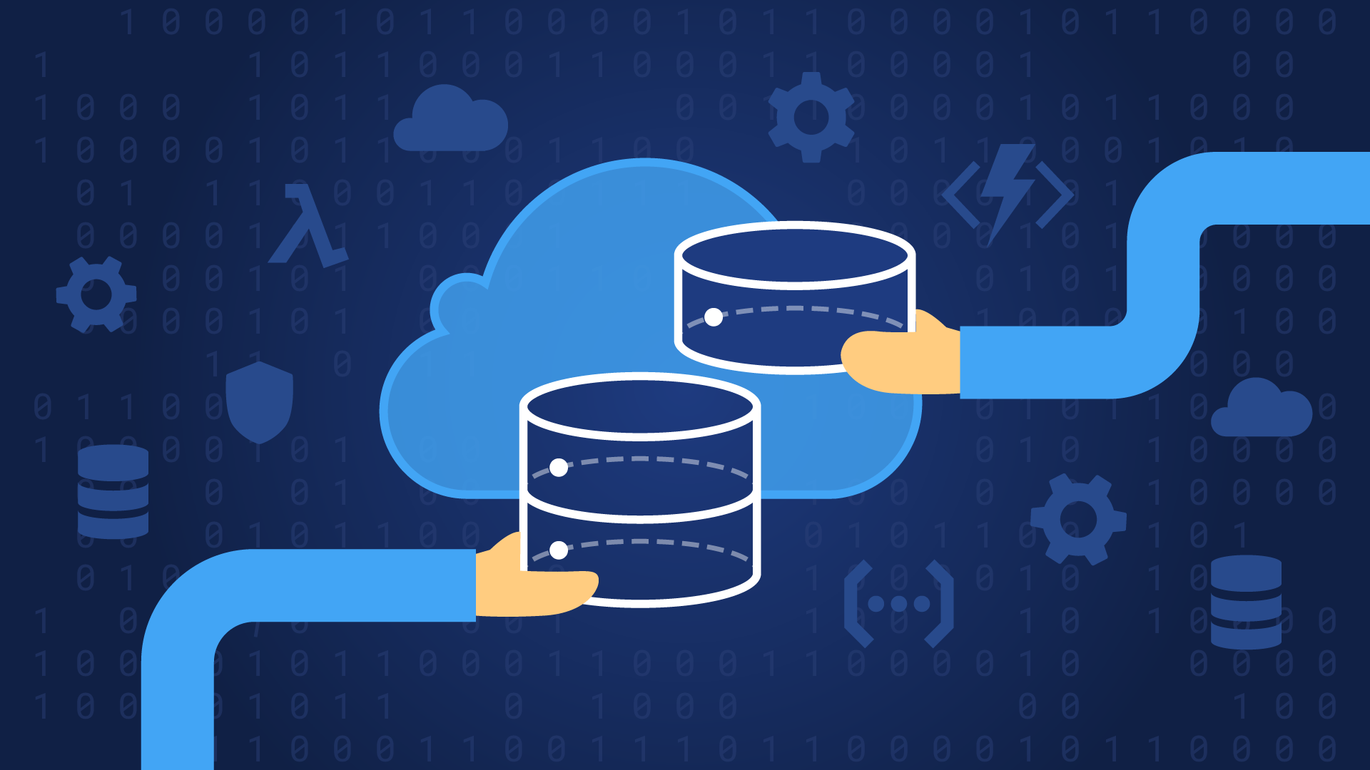 Serverless Computing 101: What it is, Core Elements of its Architecture, and Key Players Overview