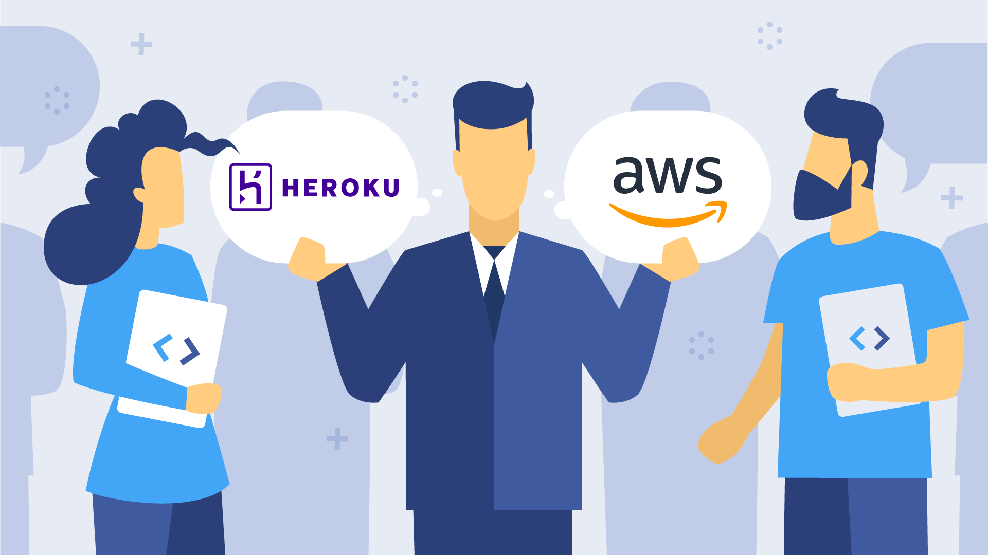 Should you migrate from Heroku to AWS in 2021?