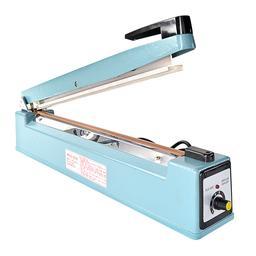 16 Impulse Poly Bag Heat Sealer Machine