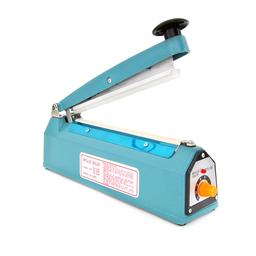 8 Impulse Poly Bag Heat Sealer Machine