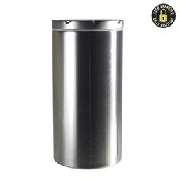 140mm Tin CR Container - 50 count
