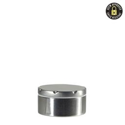 35mm Tin CR Container - 50 count