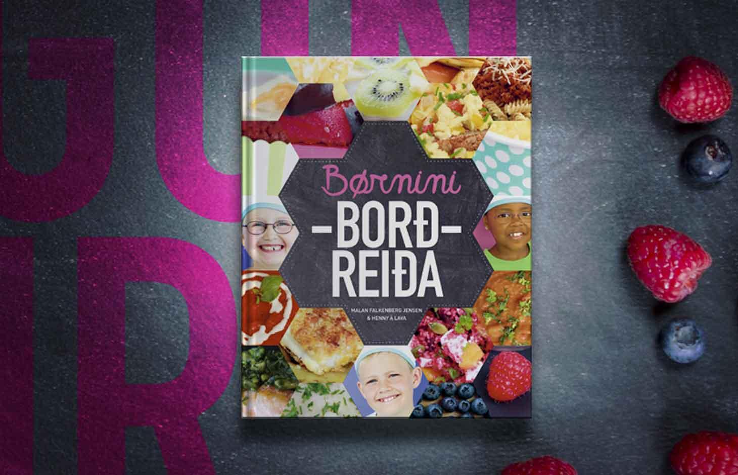 Børnini borðreiða