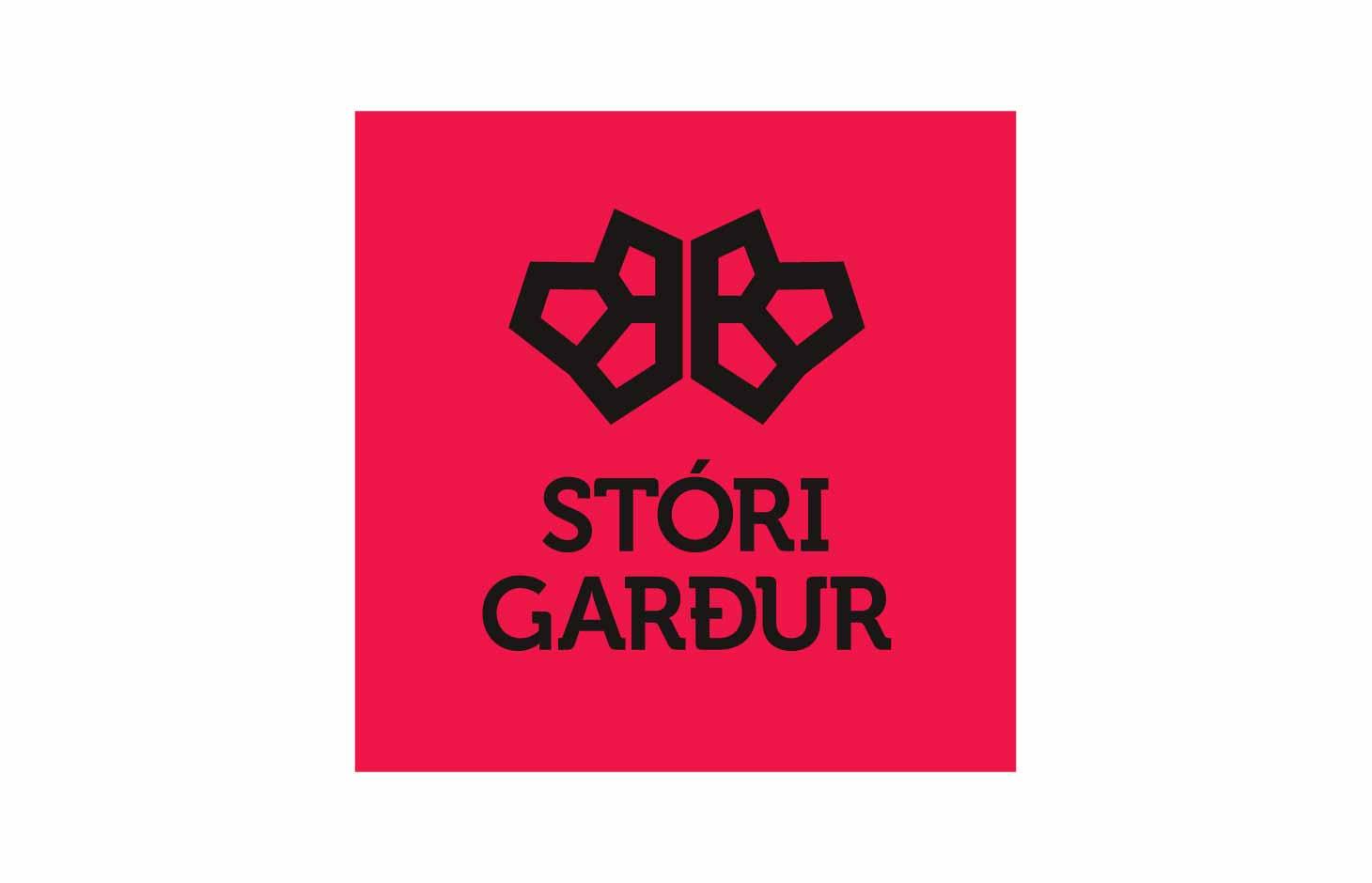 Stórigarður
