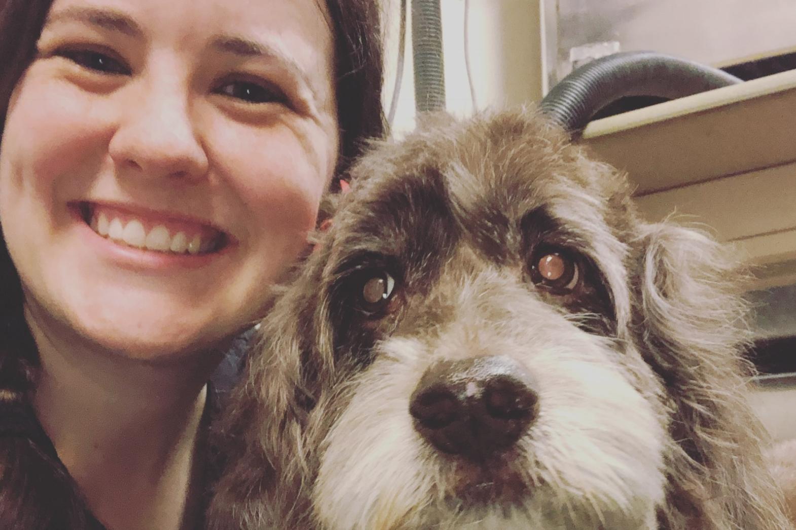 Pawsh Case Study With Amber - Dog Groomer