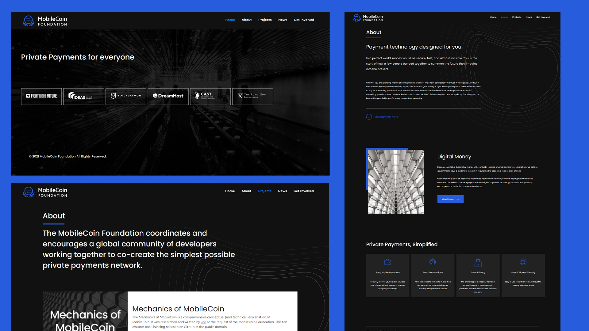 from HTML to Webflow