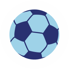Supports recovery icon