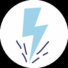 Immunity boost icon