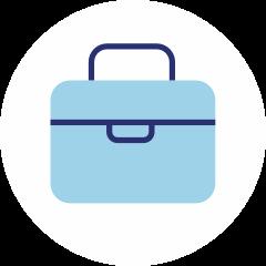 Lunchbox ready icon