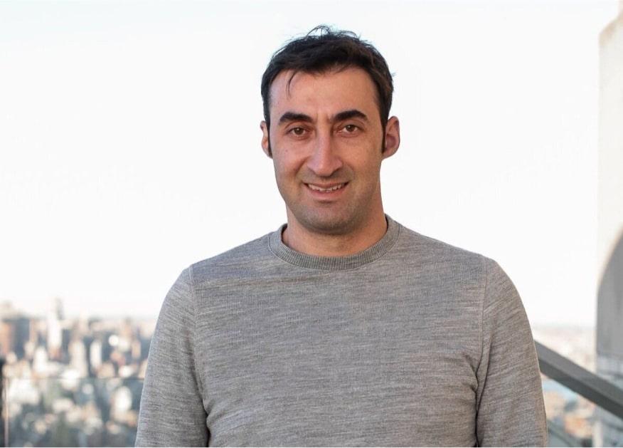 Daniel Haimovic