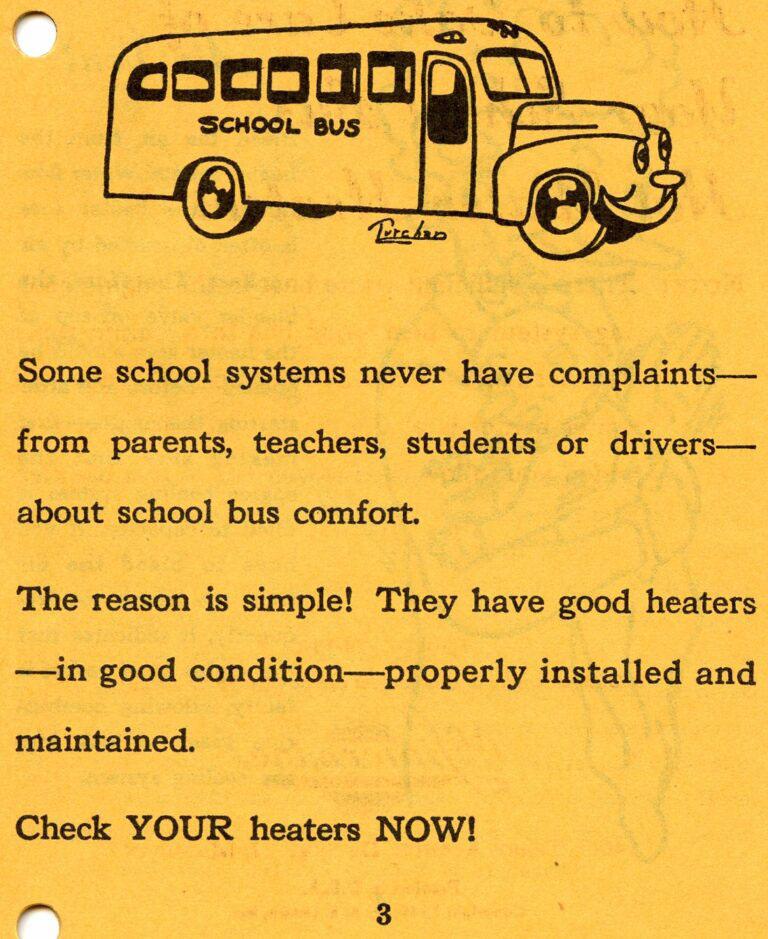 1948 Promotional Pamphlet 3