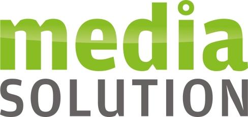 Media Solution Logo