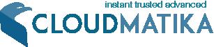 Cloud Matika Logo