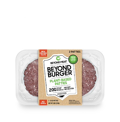 Beyond Meat® Beyond Burger ® Patties