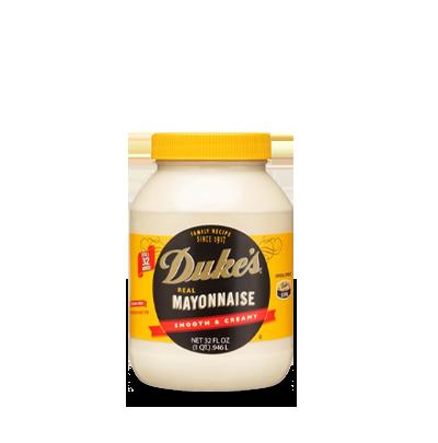 Duke's® Real Mayonnaise