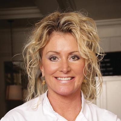 Chef Lee Ann Whippen