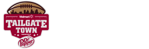 Walmart® Tailgate Town Presented by Dr Pepper® | Walmart®