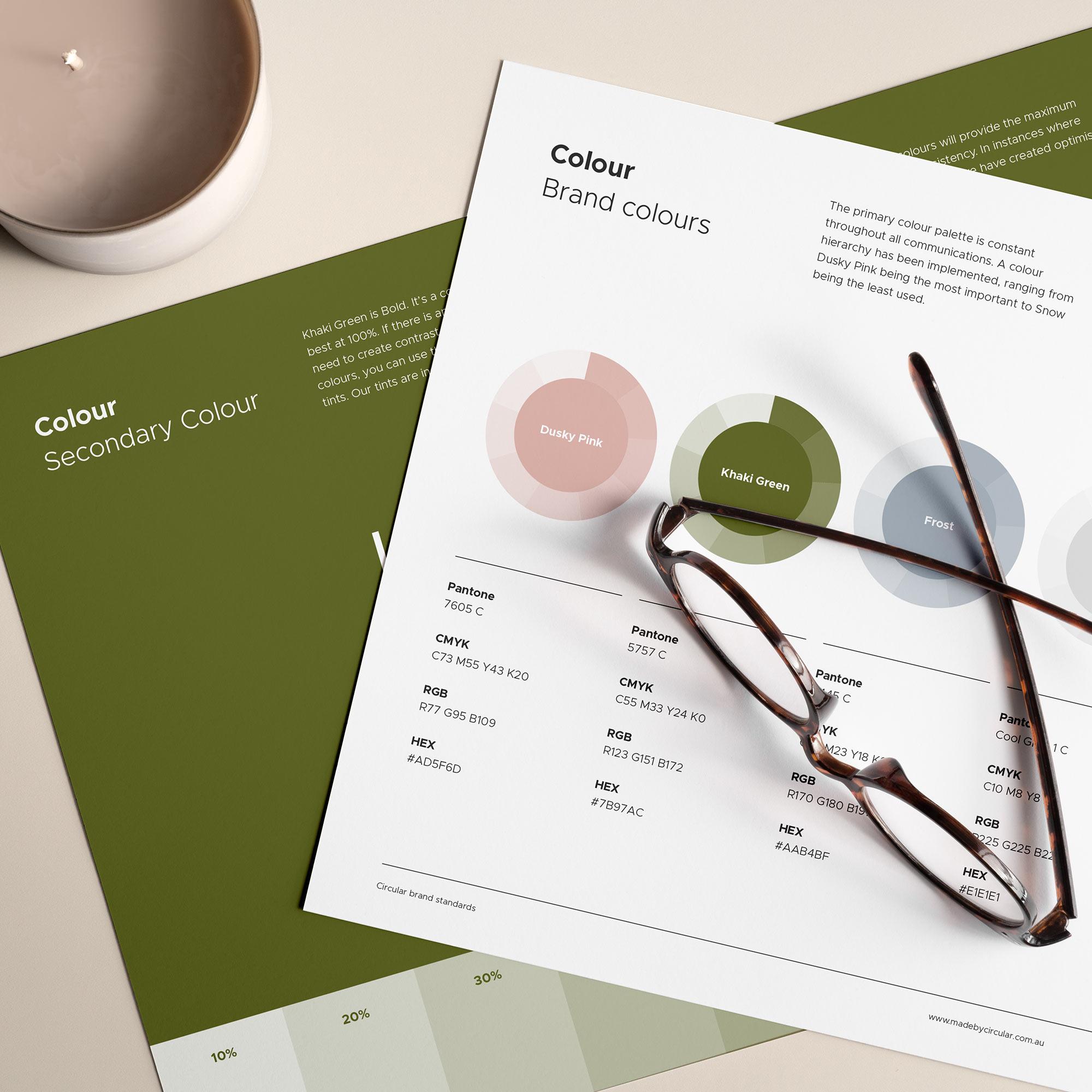 Santona Brand Guidelines - Landscape