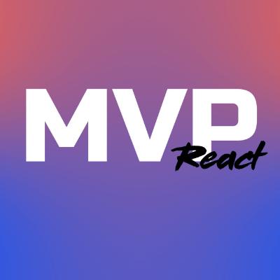 MVP React