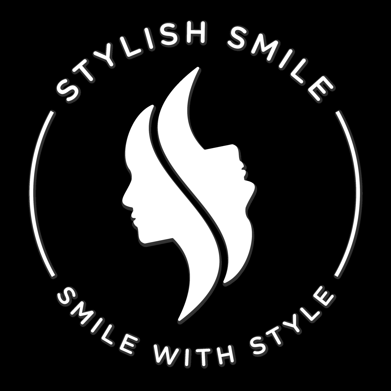 Stylish Smile Logo