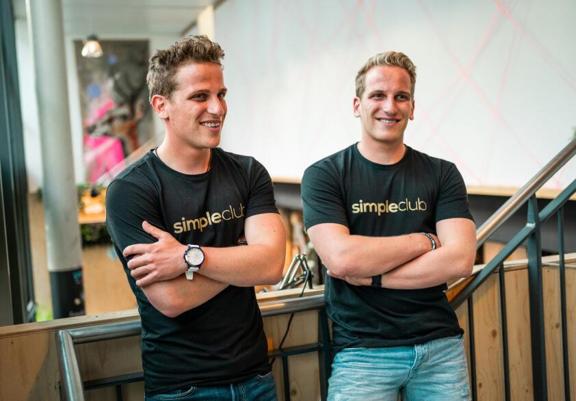 Tobi und Stephan Mathe & Physik Tutors