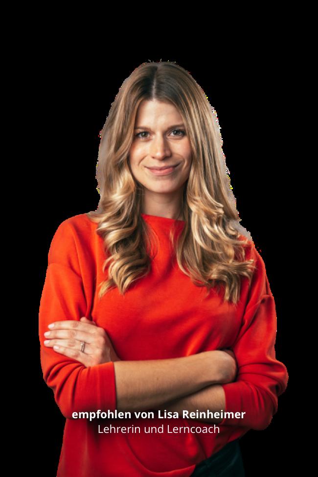 Lisa Reinheimer