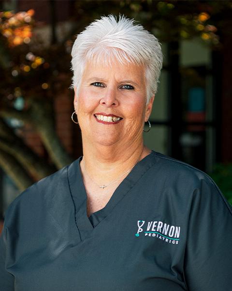 Phyllis Cochran