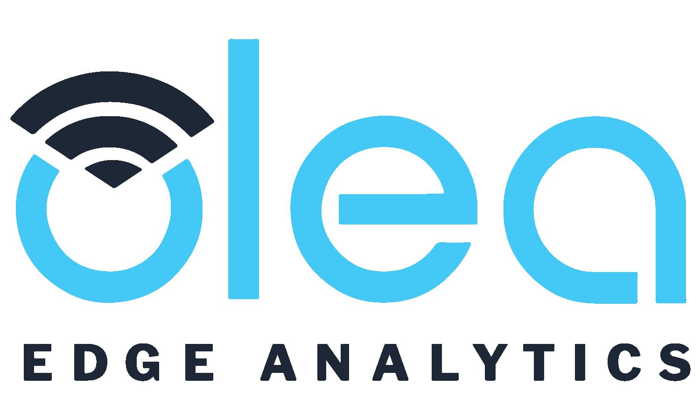 Olea Edge Analytics Logo