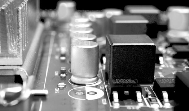 Processor computer board
