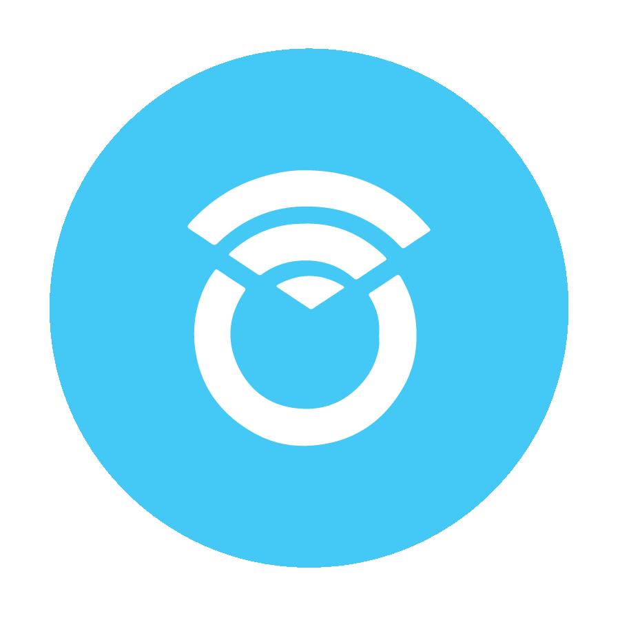 Icon - olea edge analytics logo mark