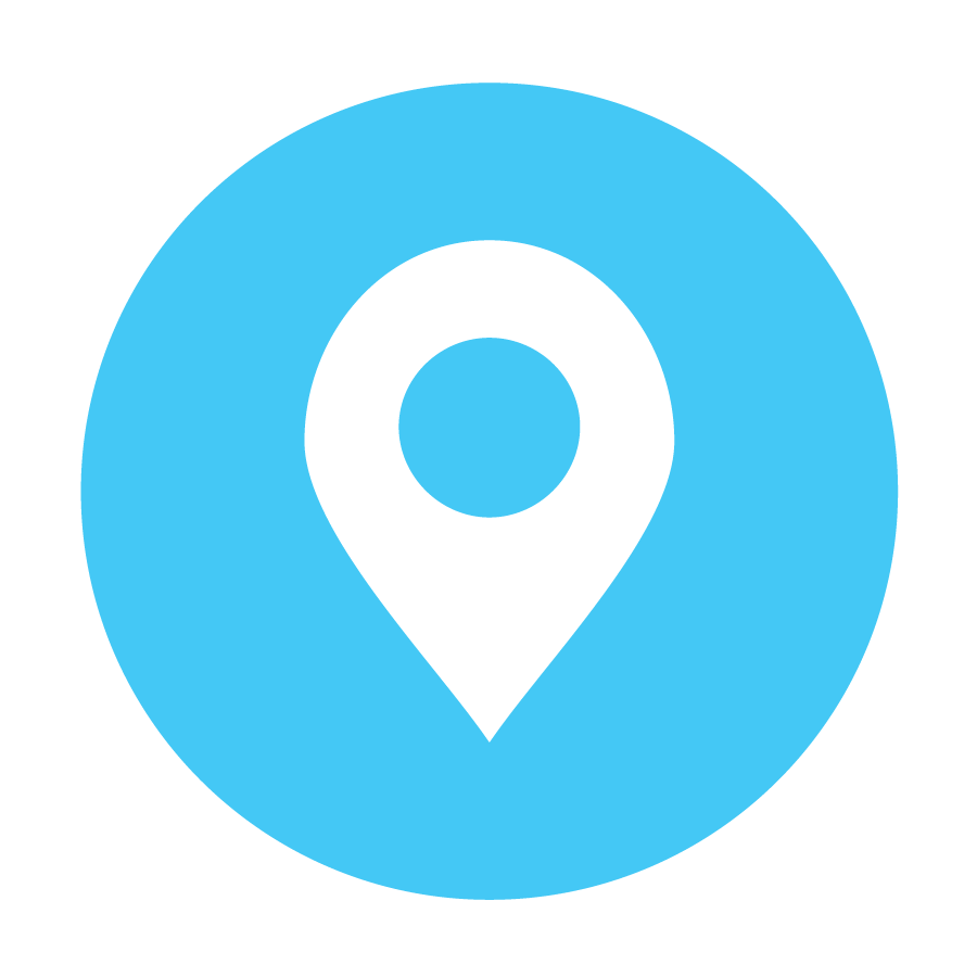 Icon - map pin