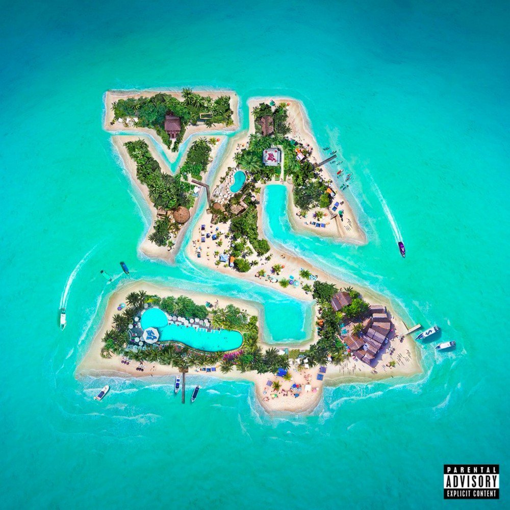 Ty Dolla $ign - Beach House 3 produced by The Audibles
