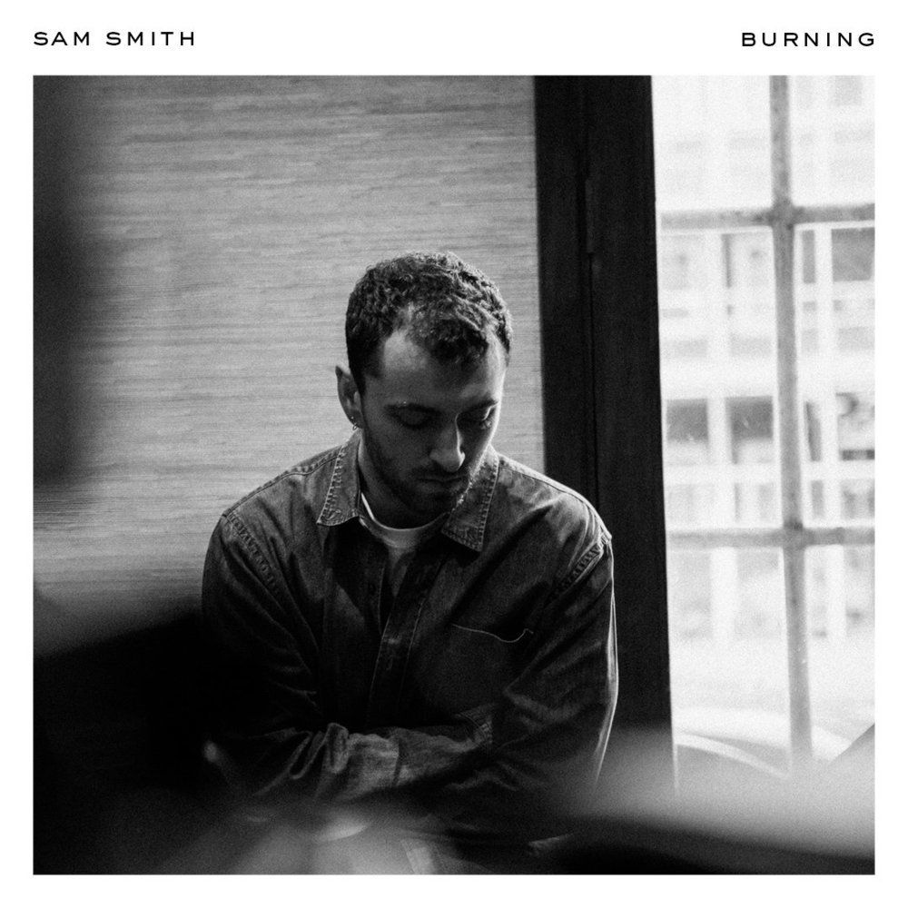 Sam Smith - Burning produced by The Audibles