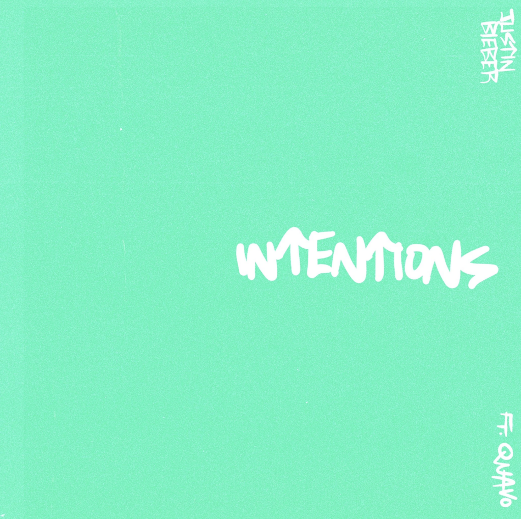 Justin Bieber - Intentions produced by The Audibles