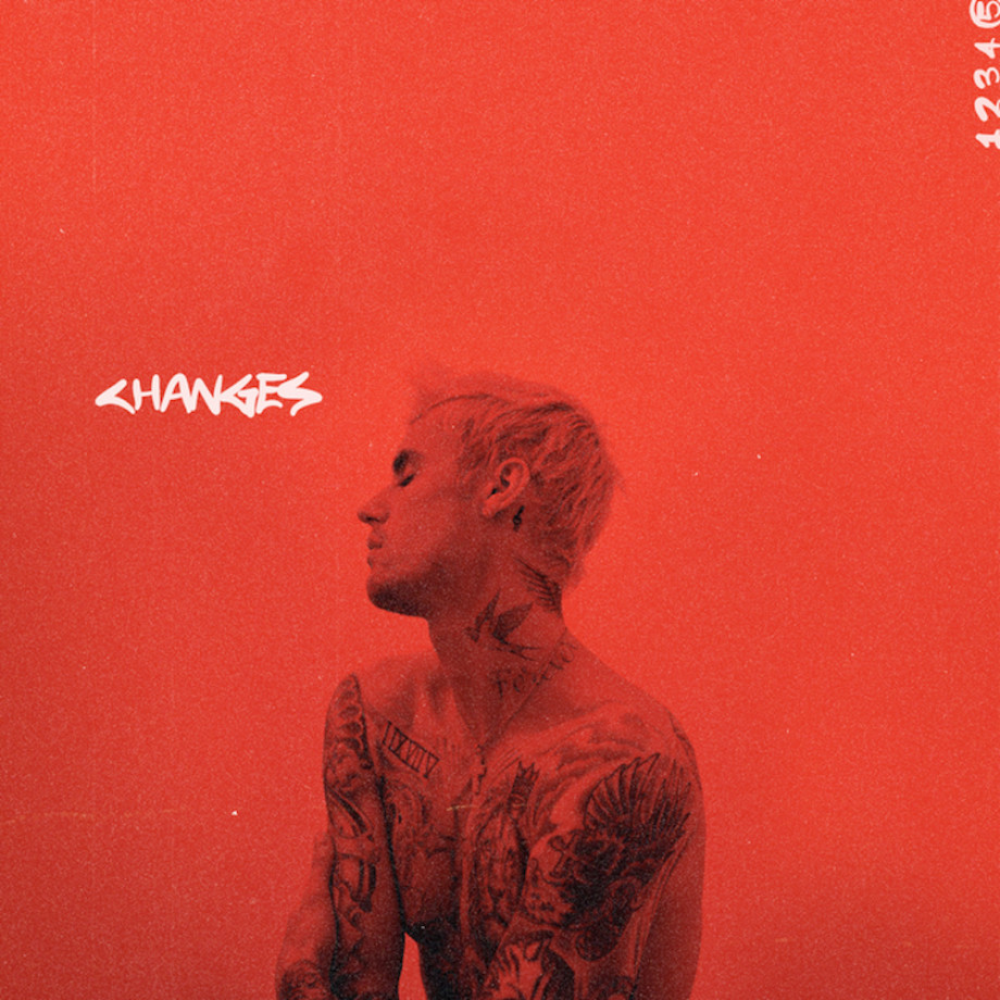 Justin Bieber - Changes produced by The Audibles