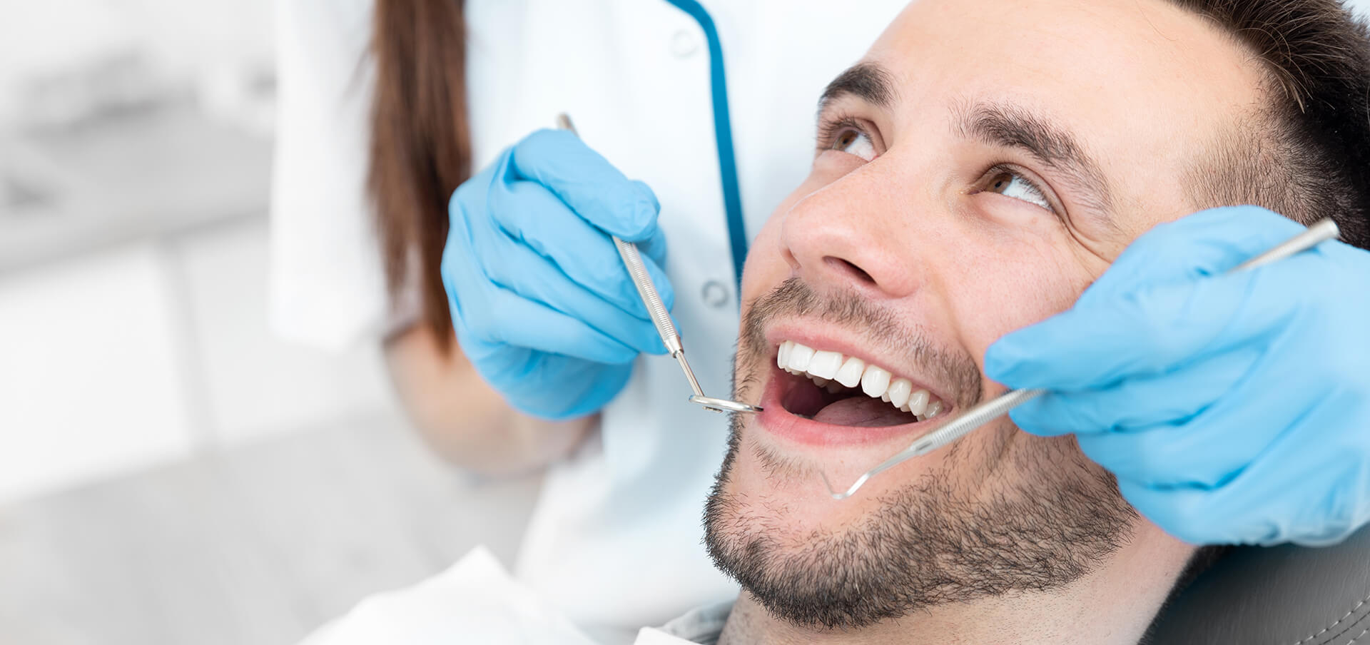 dental cleaning st augustine