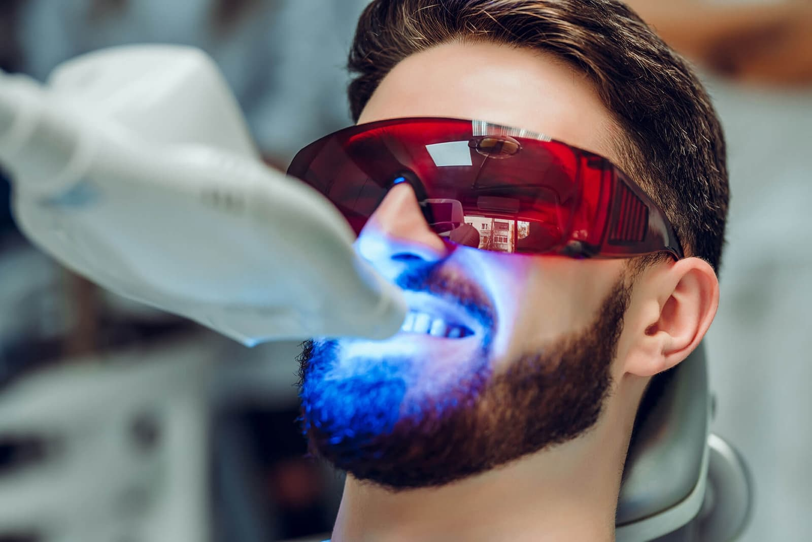 teeth whitening st augustine