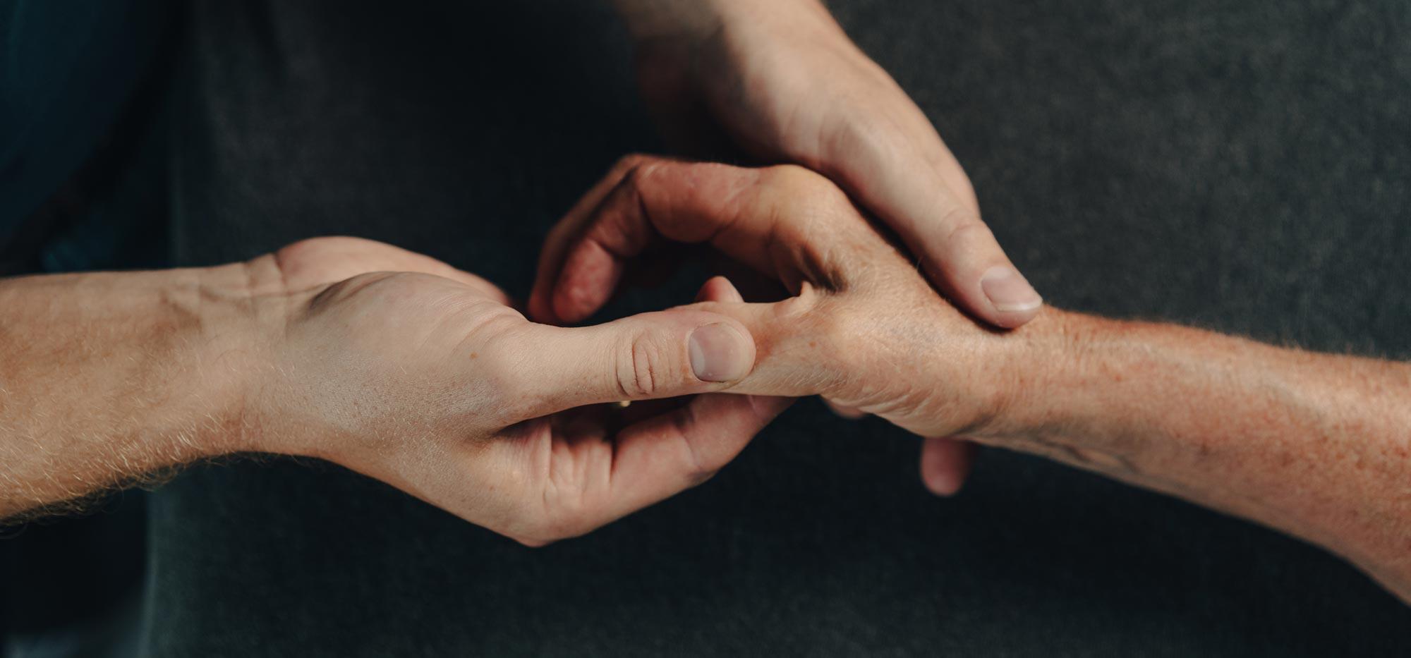 Handtherapie