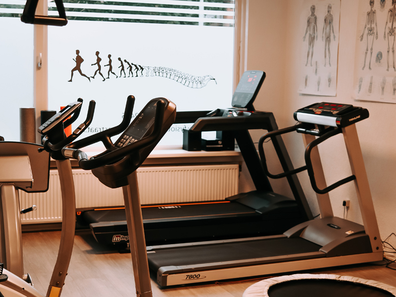 Medisch fitness!