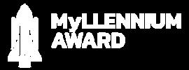 Myllennium award logo