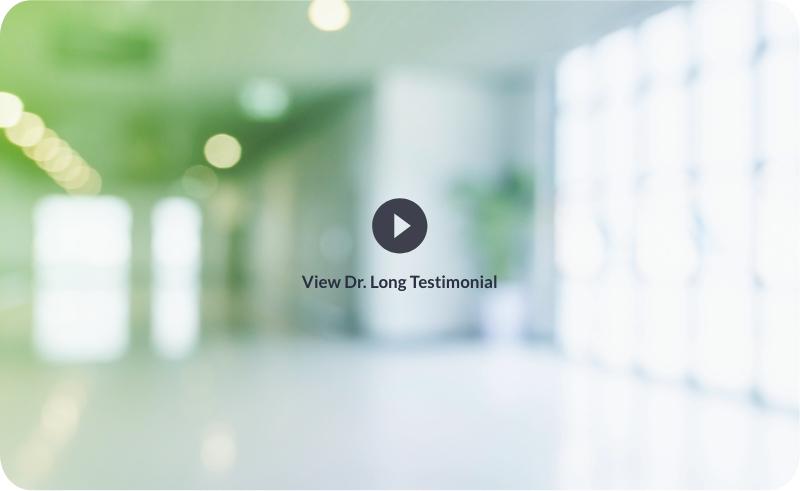 Dr. Long video thumbnail